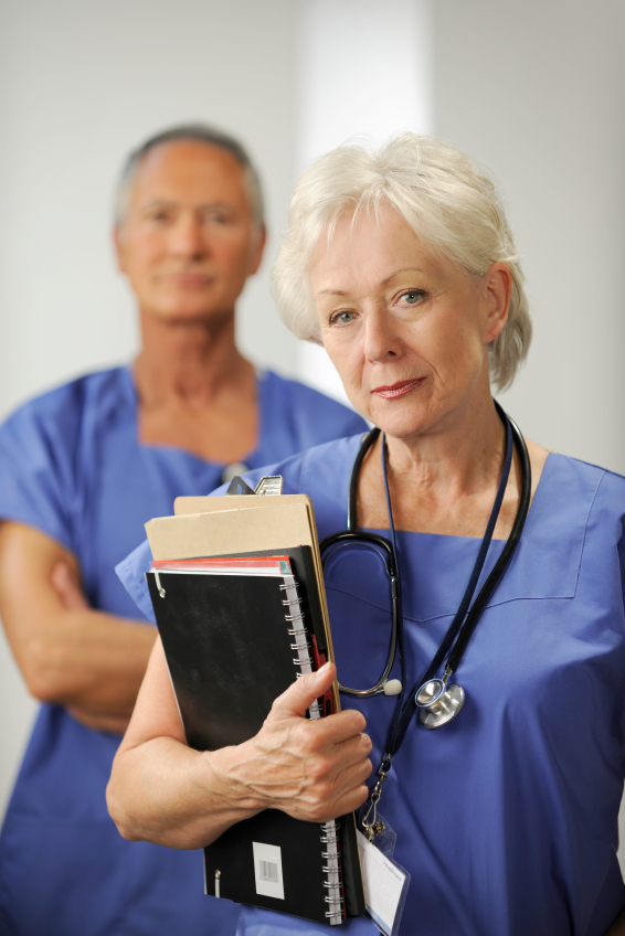Baby Boomers and Beyond: The Evolution of Nursing